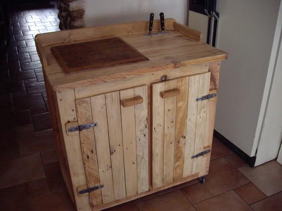 Häufig Creation Palette - Idées de création et fabrication en bois de  NH51