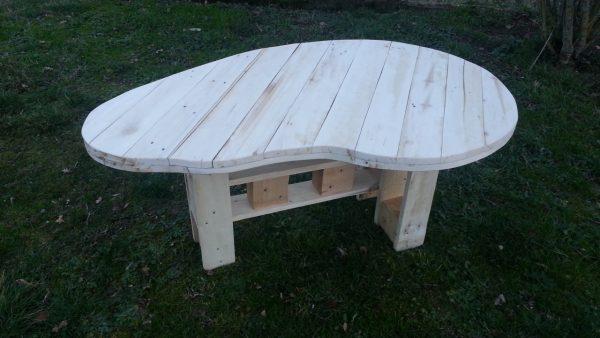 table-basse-de jardin