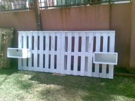 creation palette id es de cr ation et fabrication en bois de palettes. Black Bedroom Furniture Sets. Home Design Ideas